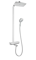Hansgrohe Raindance Select Showerpipe 360 для ванны, 27113000